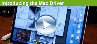 Introducing the Mac Driver.