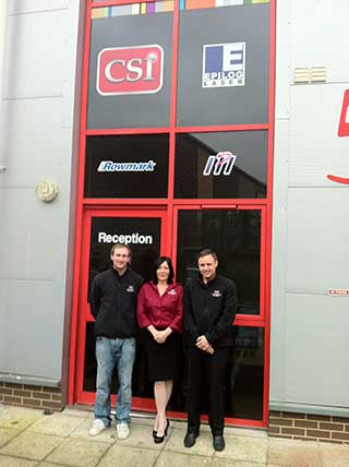 CSI Manufacturing Ltd Bristol