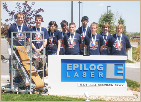 Colorado School of Mines Robotics Team