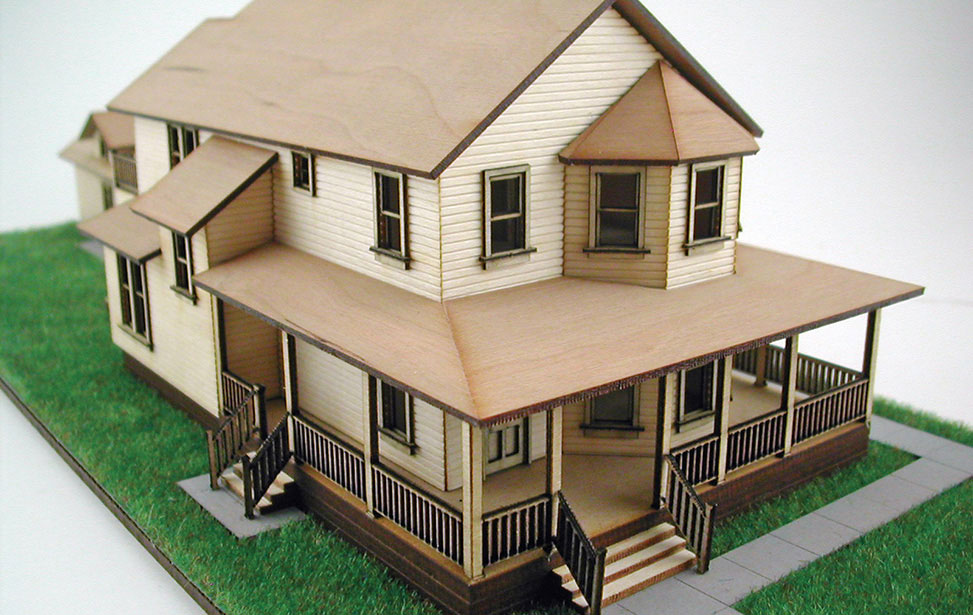 3d Modeling And Architectural Laser Applications Gallery For