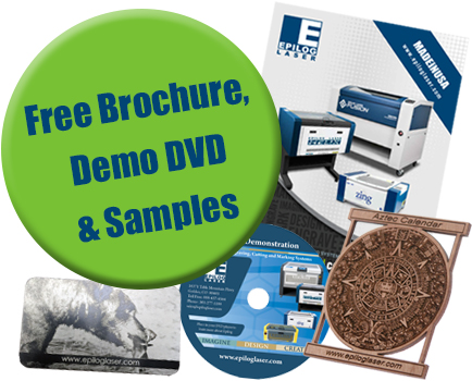 request brochure and samples